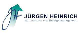 Jürgen Heinrich – Motivations- und Erfolgsmanagement