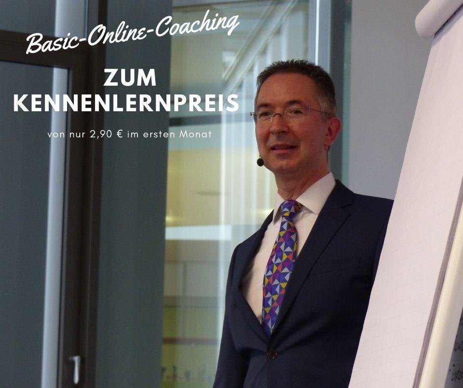 Basic-Online-Coaching Kampagne jpg